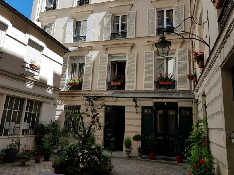 Vente local commercial Paris 5ème 312000€ - Photo 5