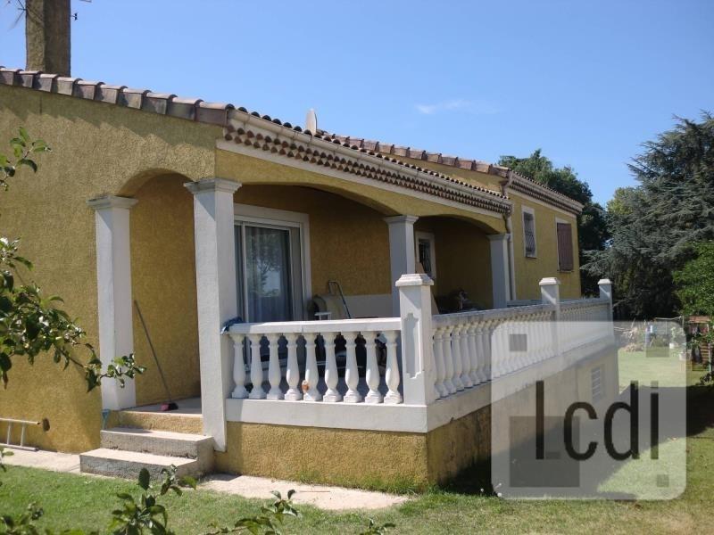 Vente maison / villa Alixan 260000€ - Photo 1