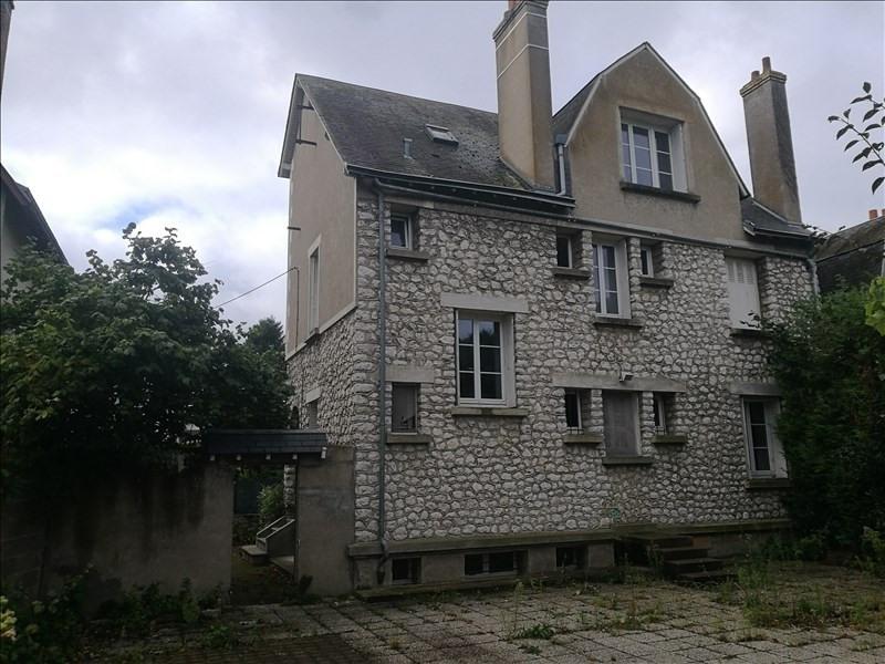 Vente maison / villa Blois 179500€ - Photo 1