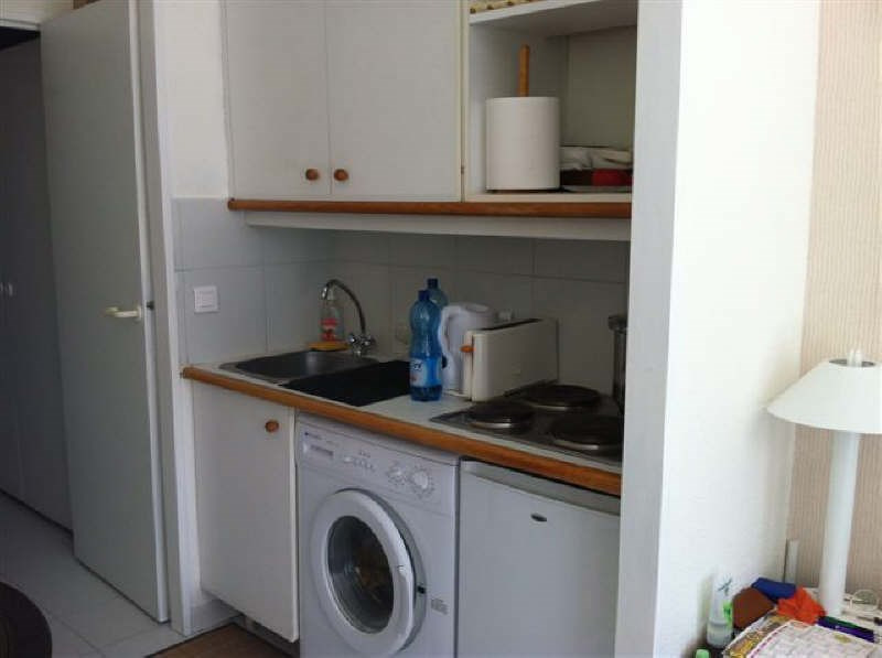 Sale apartment Villeneuve loubet 139 900€ - Picture 3