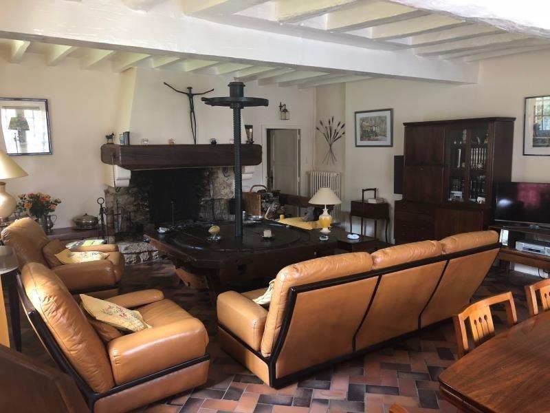 Sale house / villa Magny en vexin 346200€ - Picture 5