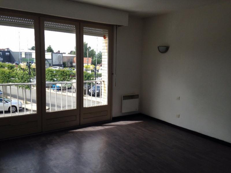 Location appartement Saint martin au laert 628€ CC - Photo 5