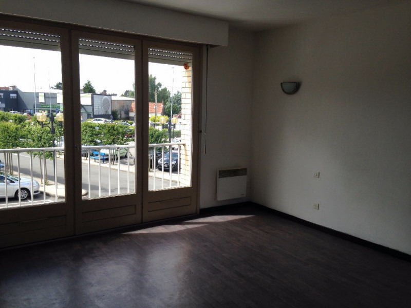Rental apartment Saint martin au laert 628€ CC - Picture 5