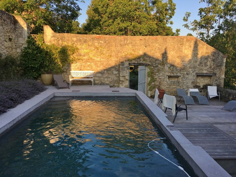 Deluxe sale house / villa Marsolan 845000€ - Picture 5