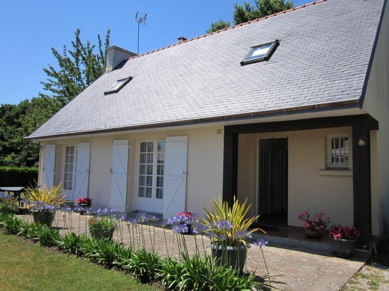 Venta  casa Fouesnant 336000€ - Fotografía 1
