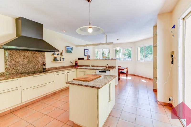 Vente de prestige maison / villa Montastruc-la-conseillere 559000€ - Photo 5