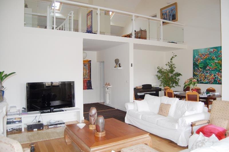 Revenda apartamento Louveciennes 849000€ - Fotografia 1