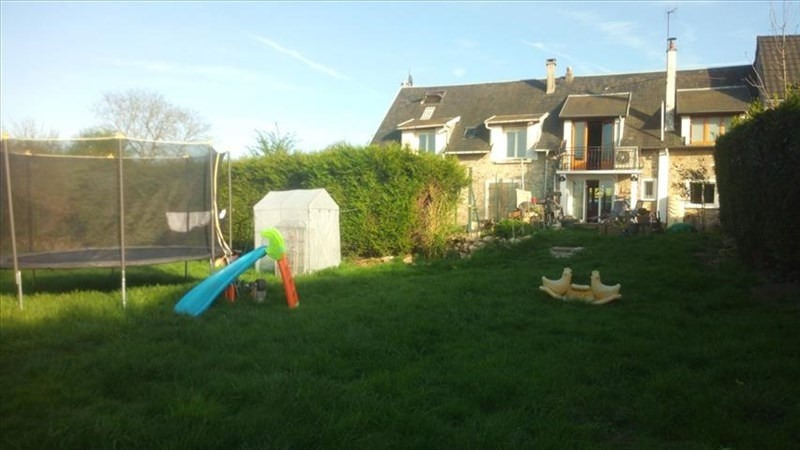 Sale house / villa Neuilly st front 135 000€ - Picture 1
