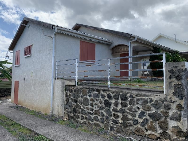 Vente maison / villa La possession 283500€ - Photo 2