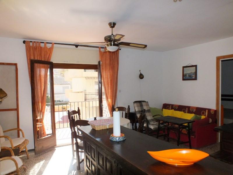 Vacation rental apartment Rosas-santa margarita 200€ - Picture 8