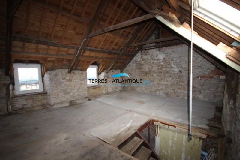 Venta  casa Bannalec 48000€ - Fotografía 8