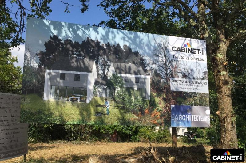 Vente maison / villa Vigneux de bretagne 368900€ - Photo 1
