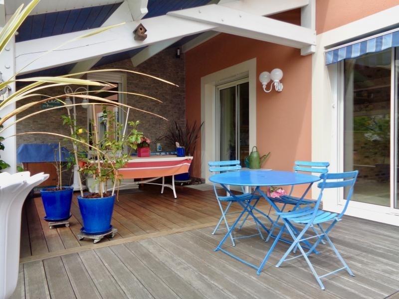 Vente maison / villa Limoges 349000€ - Photo 4