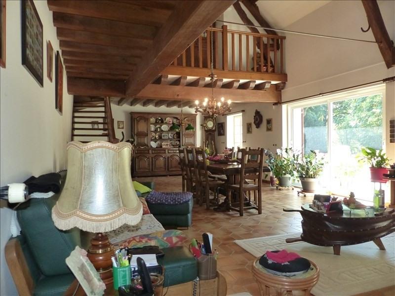 Sale house / villa Boeurs en othe 299000€ - Picture 3