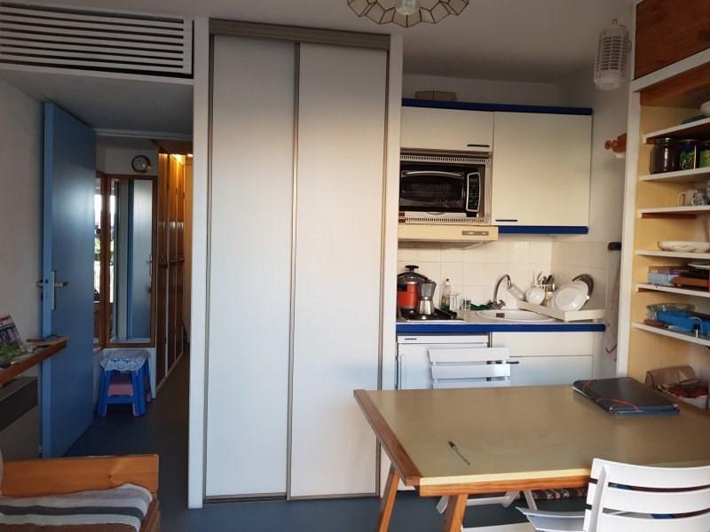 Vente appartement Chateau d olonne 83800€ - Photo 2