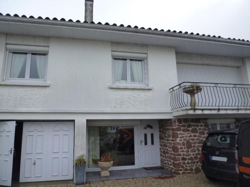 Sale house / villa Cognac 241500€ - Picture 1