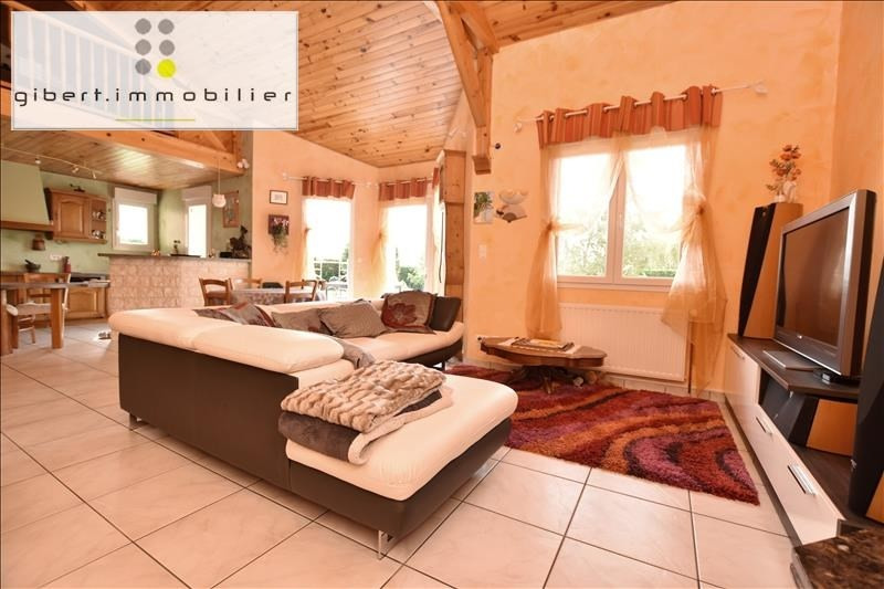 Sale house / villa Chaspinhac 275000€ - Picture 4