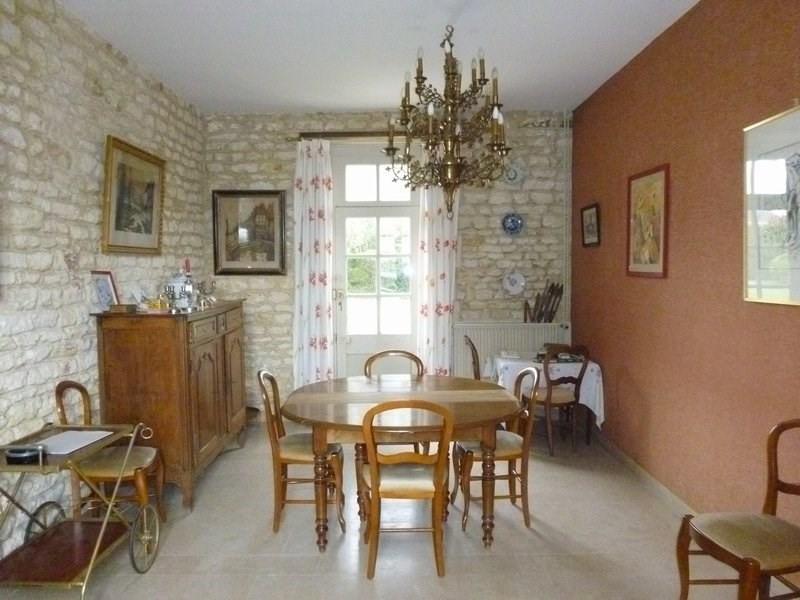 Vente de prestige maison / villa Luc sur mer 842000€ - Photo 5