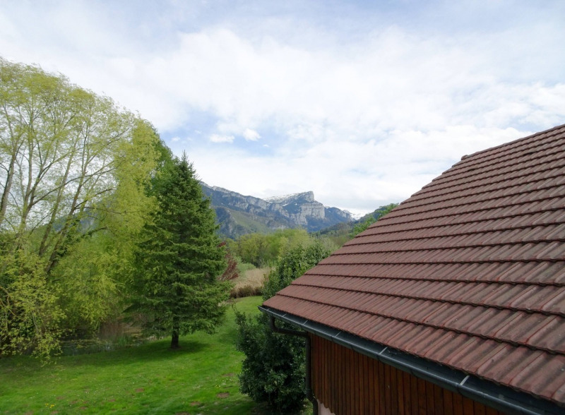 Vente appartement Amancy 329 000€ - Photo 8