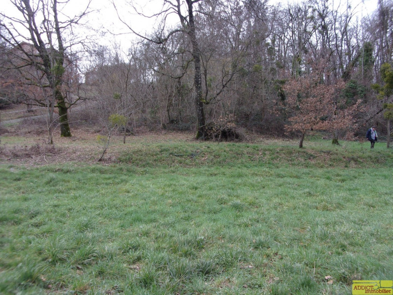 Vente terrain Secteur rabastens 57 000€ - Photo 2