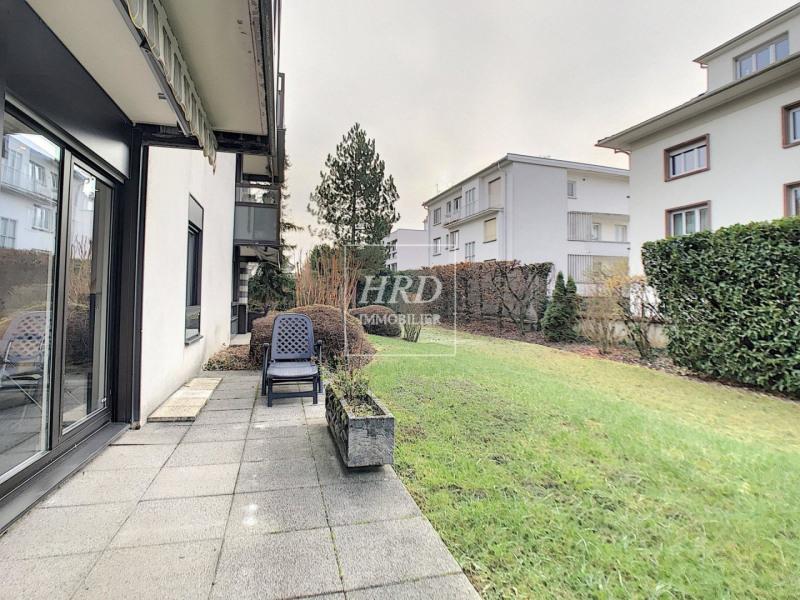 Vente appartement Strasbourg 485300€ - Photo 1