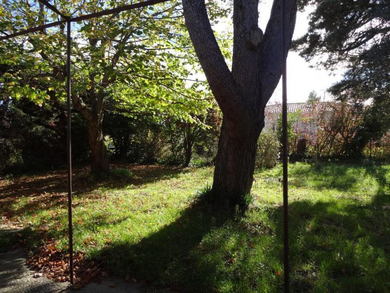 Rental house / villa Althen des paluds 776€ CC - Picture 4