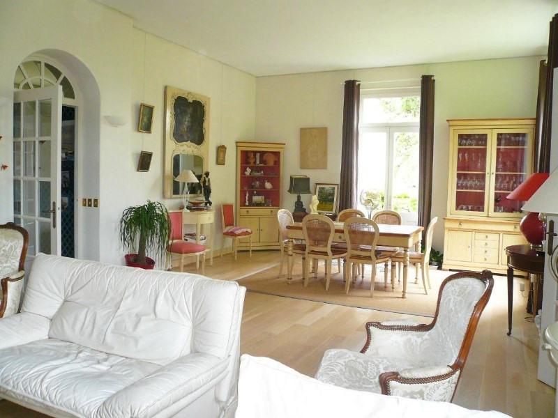 Sale house / villa Croix chapeau 500000€ - Picture 4