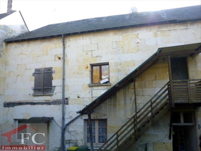 Vente maison / villa La chartre sur le loir 43800€ - Photo 1