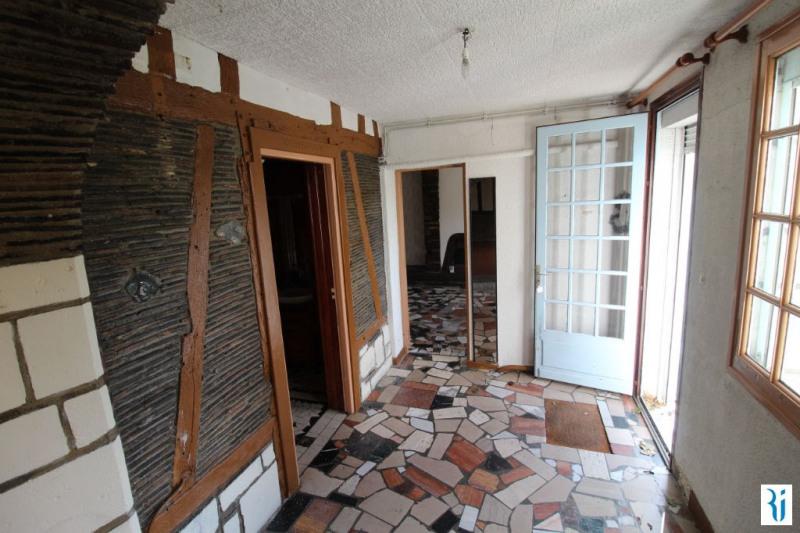 Sale house / villa Le mesnil esnard 175000€ - Picture 5