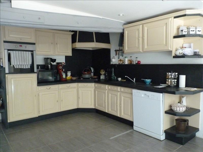 Sale house / villa Aizenay 299500€ - Picture 6