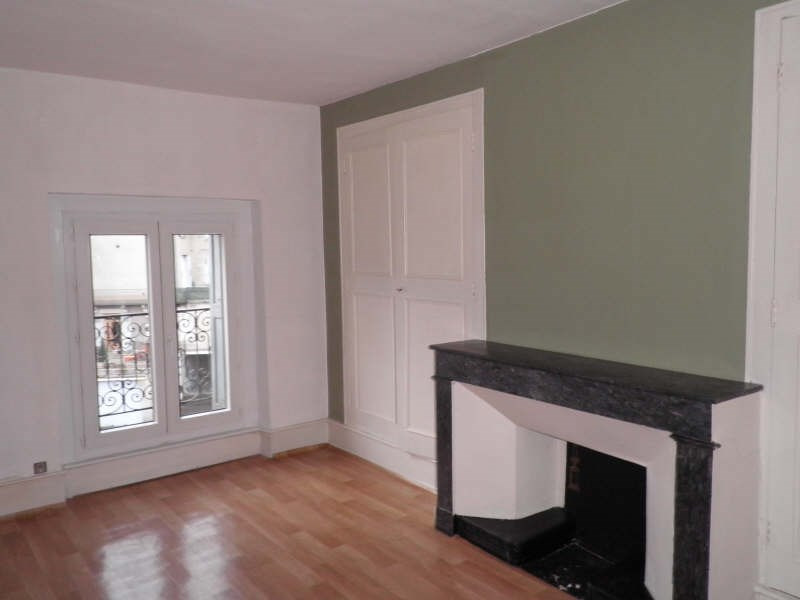 Rental apartment Le puy en velay 400€ CC - Picture 1