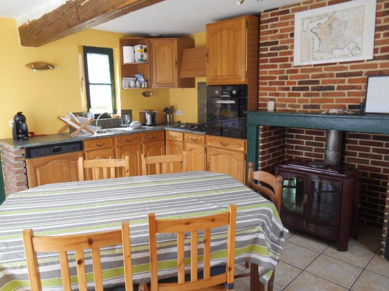 Sale house / villa Grandvilliers 163000€ - Picture 3