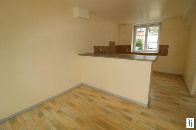 Vendita casa Le houlme 138000€ - Fotografia 4