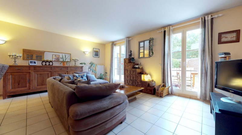 Vente maison / villa Igny 595000€ - Photo 14