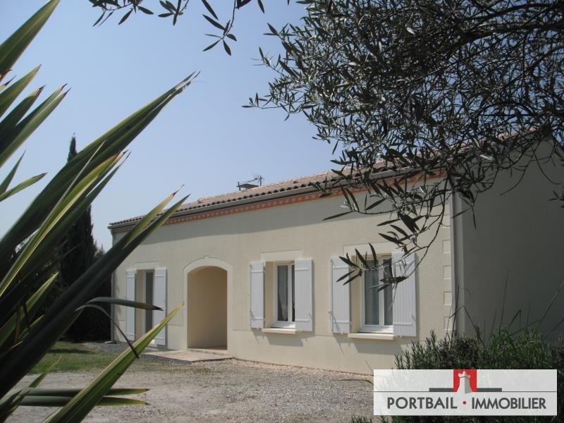 Sale house / villa Blaye 215000€ - Picture 2
