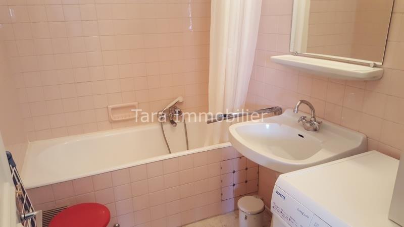 Vendita appartamento Chamonix mont blanc 350000€ - Fotografia 8