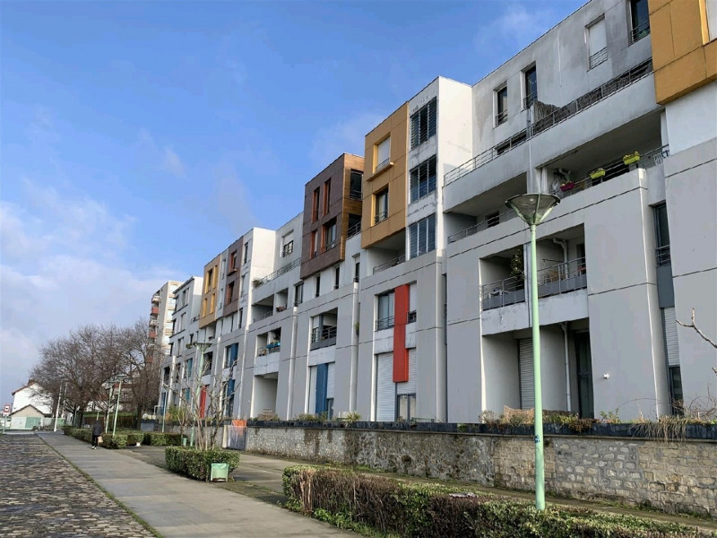 Sale apartment St denis 239000€ - Picture 1