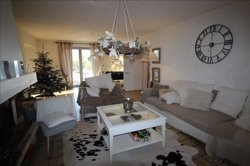 Deluxe sale house / villa Fillinges 690000€ - Picture 5