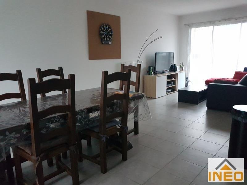 Vente maison / villa Geveze 240350€ - Photo 3