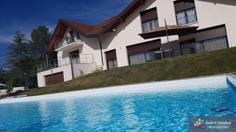 Immobile residenziali di prestigio casa Cranves sales 1790000€ - Fotografia 4