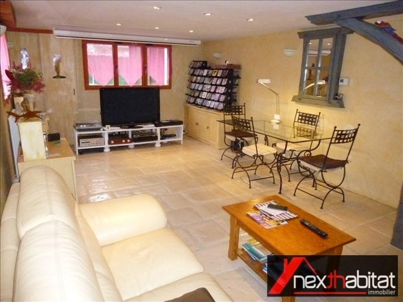 Vente maison / villa Les pavillons sous bois 319000€ - Photo 3