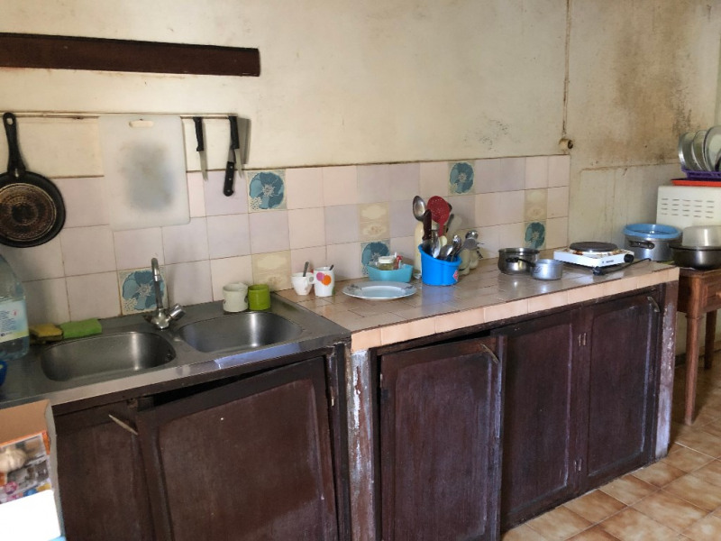 Vente maison / villa Saint pierre 359000€ - Photo 2