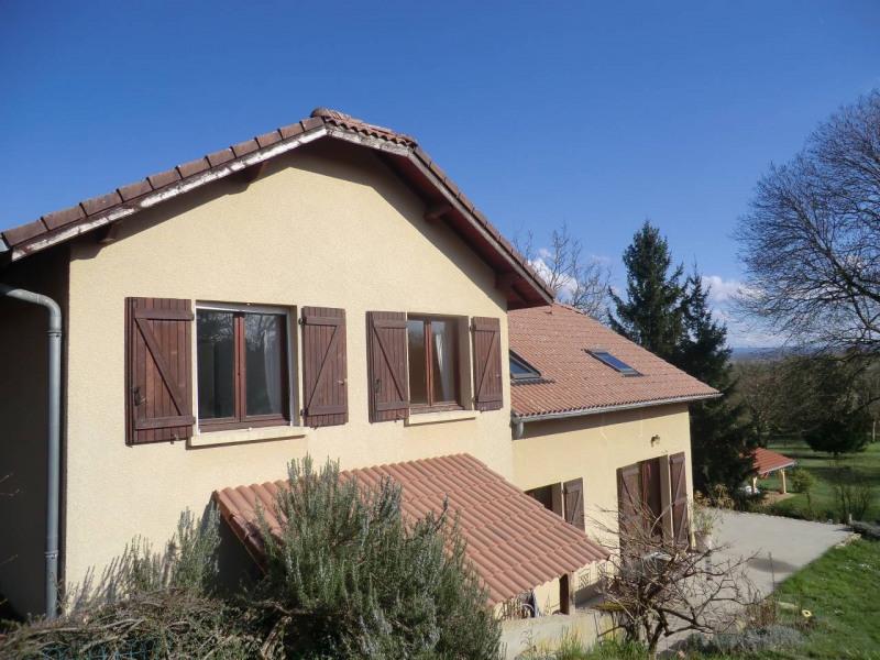 Vente maison / villa Saint-marcel-bel-accueil 377000€ - Photo 9