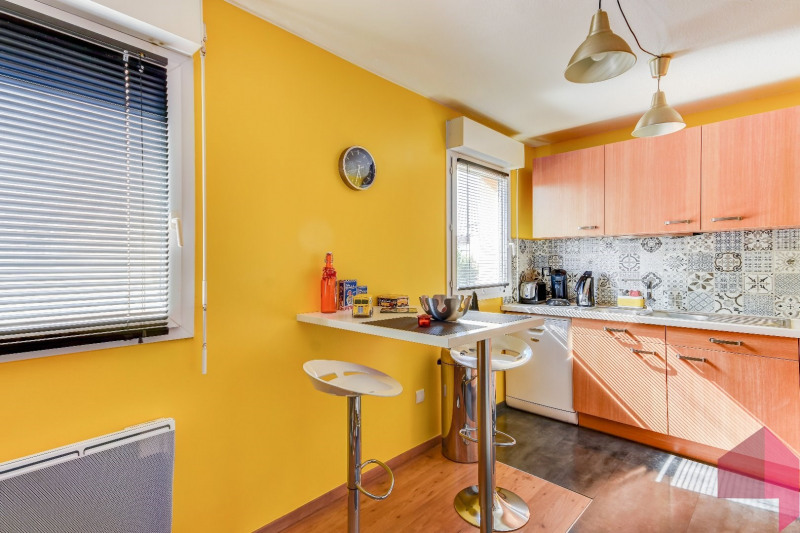 Vente appartement Balma 266 000€ - Photo 5