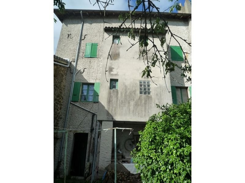 Vente maison / villa St agreve 45 000€ - Photo 2