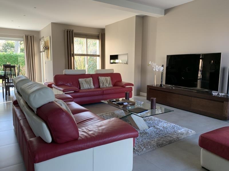 Deluxe sale house / villa Montfort l amaury 845000€ - Picture 6