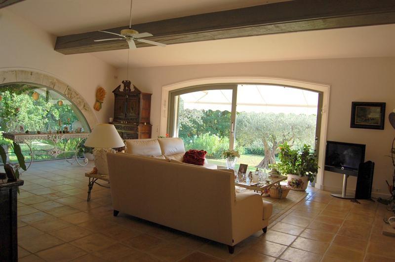 Revenda residencial de prestígio casa Seillans 2300000€ - Fotografia 31