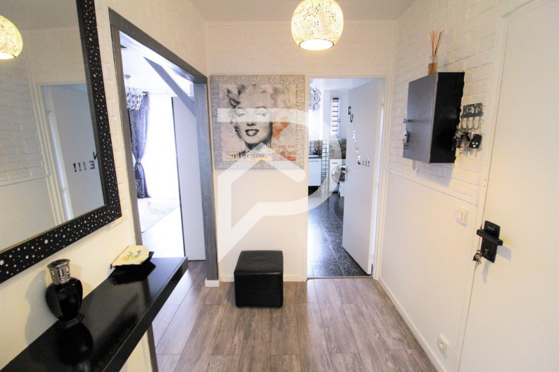 Vente appartement Eaubonne 248 000€ - Photo 5