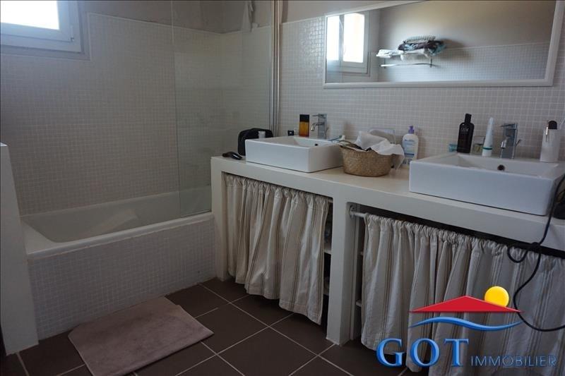 Verkoop  appartement Perpignan 195000€ - Foto 5