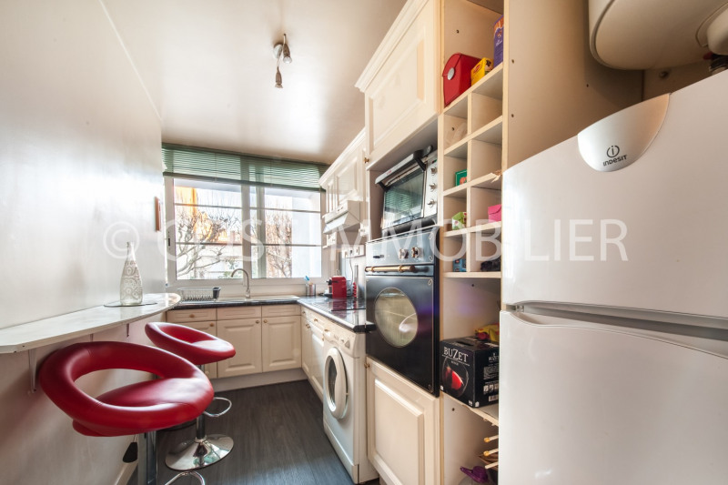 Sale apartment La garenne-colombes 332 000€ - Picture 5